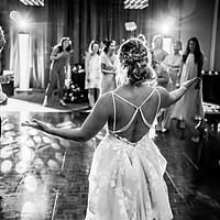 Mary & Matan | Dancing 1