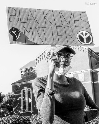 Black Lives Matter, Revere, Massachusetts