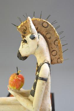 Zebra(apple)