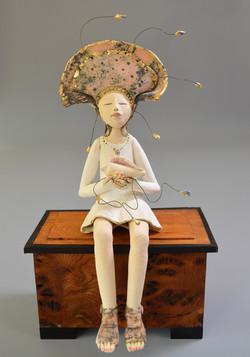 Marsh Girl(shell)