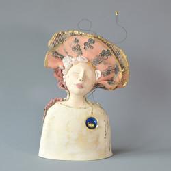Marsh Girl (egg)