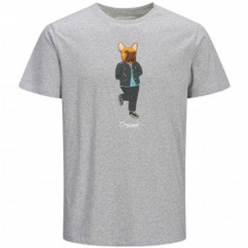 Camiseta JJ 430004