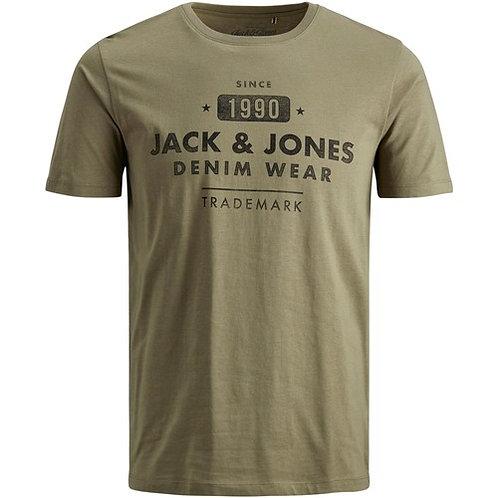 Camiseta JJ 4400037