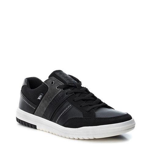 Zapatillas negras 450012