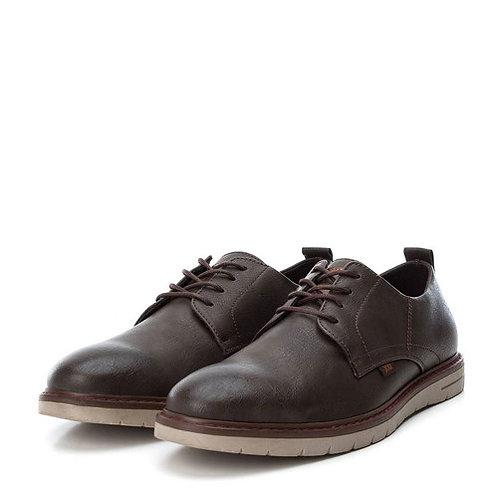 Zapato hombre marrón 450010