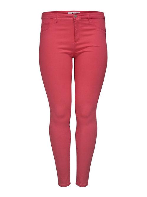 Pantalón rojo OC 340016
