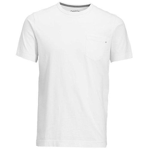 Camiseta básica bolsillo JJ 4400071
