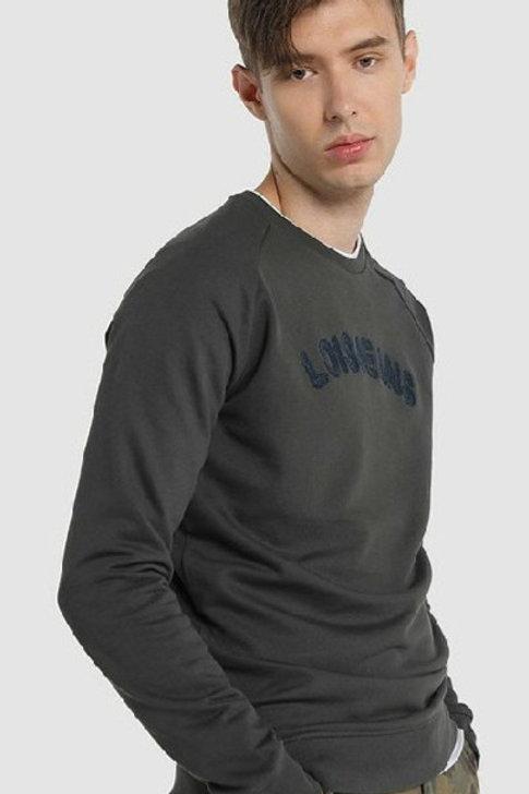 Sudadera LOIS gris 400015