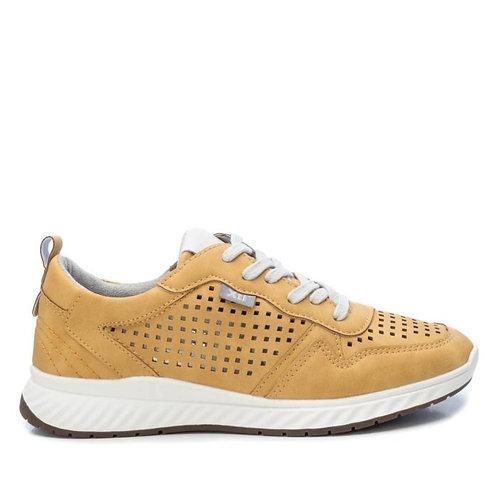 Zapatillas amarillas 450002