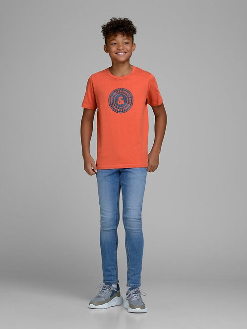 Camiseta JJ 430007