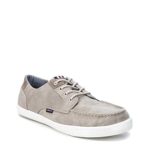 Zapato beige 450011