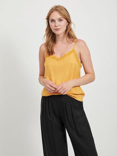 Blusa amarilla 340090