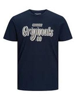 Camiseta JJ 4400033