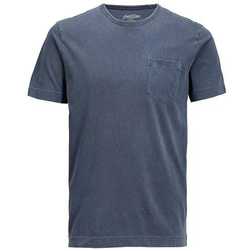 Camiseta básica bolsillo JJ 4400072