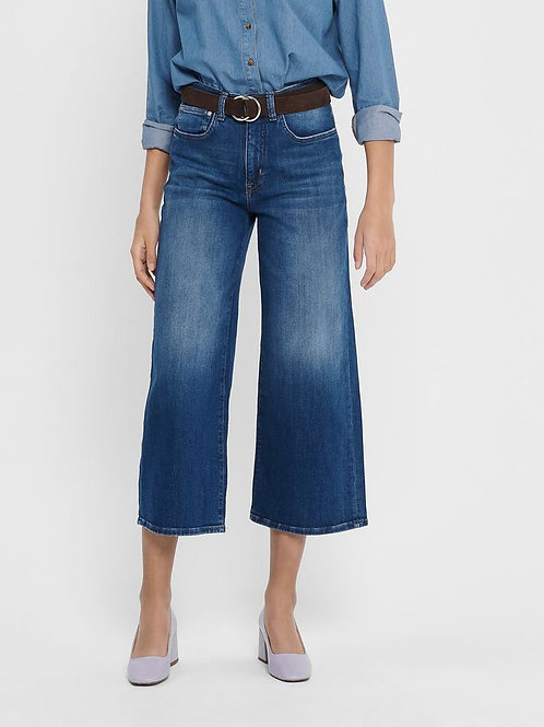 Jeans anchos Madison 340009
