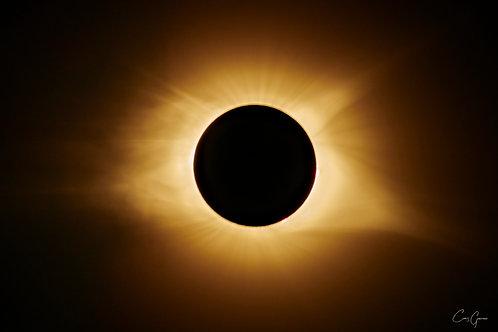 """Total Solar Corona 2017"""