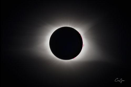 """Corona Prominence"""