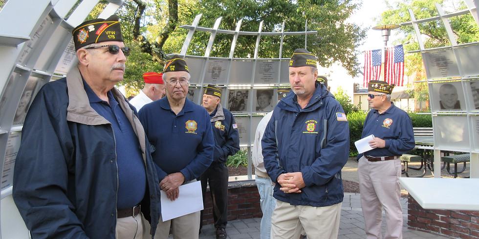 Veterans Day History