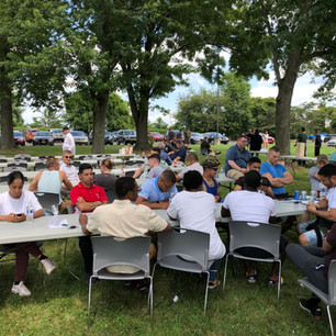 2019 Adopt-a-Unit Luncheon