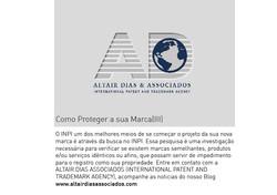 Post Altair Dias