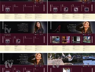 Parceria no desenvolvimento de projetos de E-commerce
