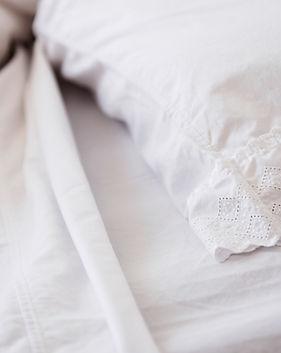 Pillows And Sheets