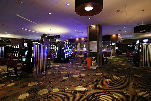 Blacktown RSL Club Gaming