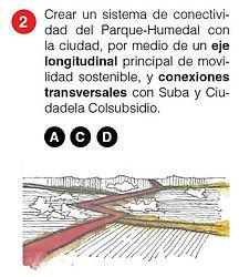 Ensamble AI, Parque Humeda