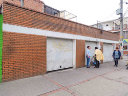ensamble arquitectura integral restauran