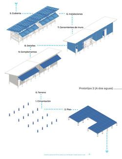 ensamble arquitectura vivienda social ru