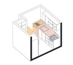 ensamble arquitectos bogota remodelacion