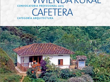 PUBLICACIÓN PREMIO CORONA ProHabitat 2015
