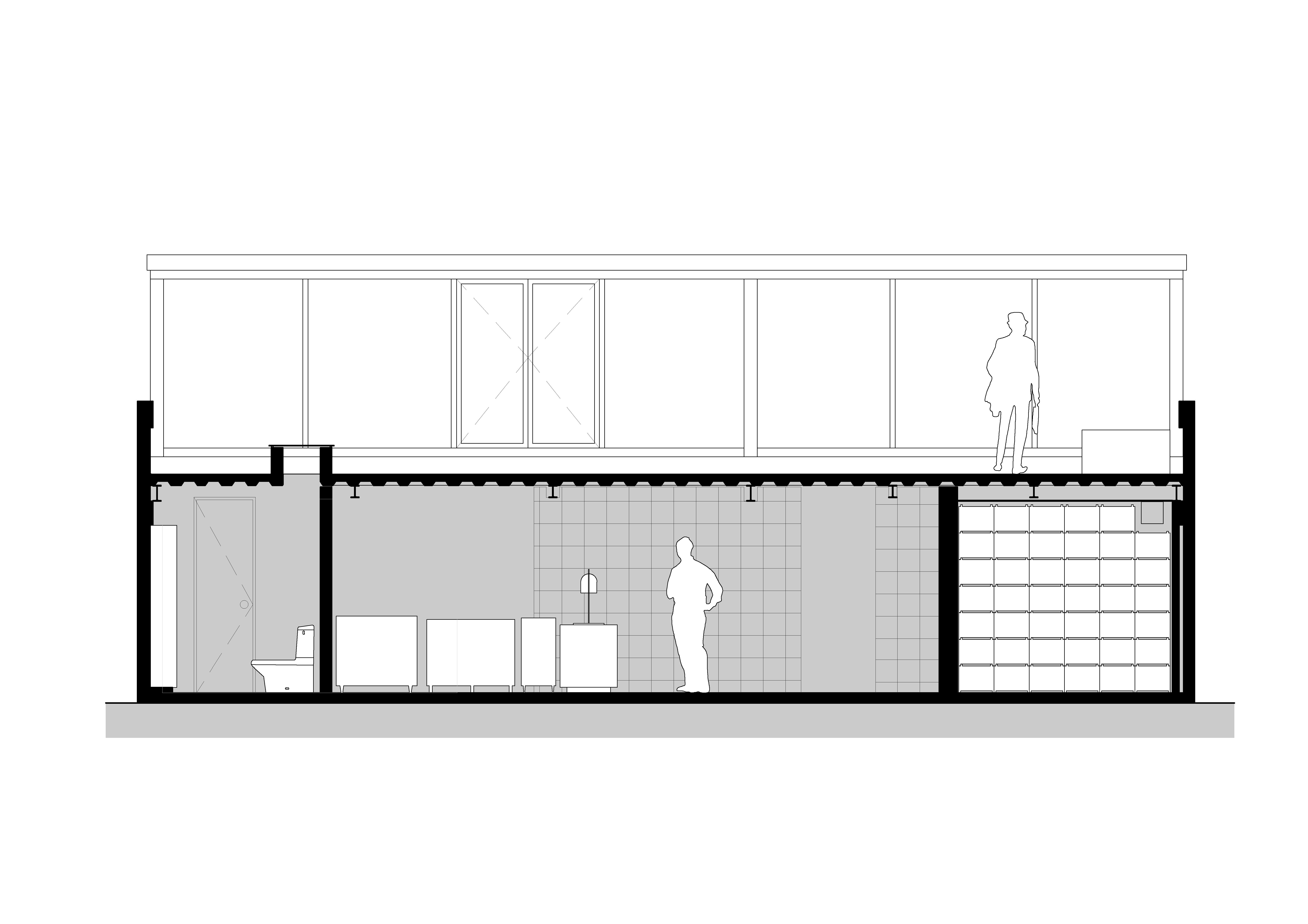 ensamble arquitectos bogota restaurante