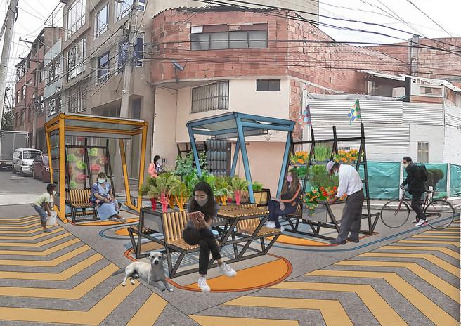 ensamble arquitectos espacio publico urb