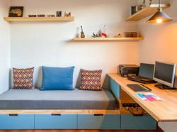ensamble arquitectos mobiliario vivienda carpinteria diseño x-1