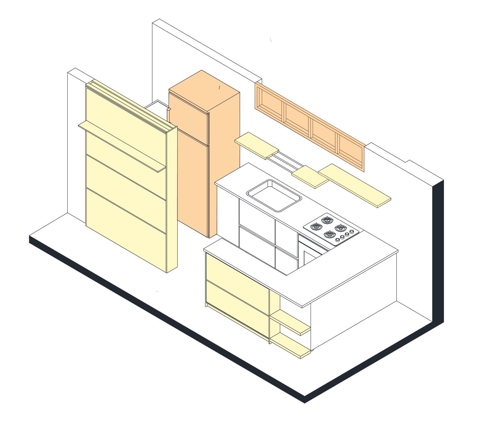 esquemas cocina Apartamento 92 despues-0