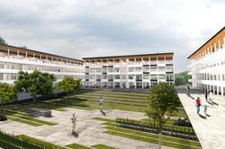 Condominio Saman_Ricaurte_Plaza
