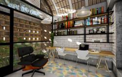 ensamble arquitectos vivienda diseño int