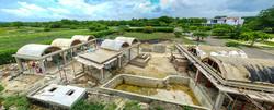 ensamble arquitectos vivienda campestre arquitectura bioclimatica cartagena obra x