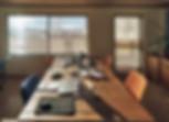 Oficinasa de Ensamble AI Estudio de arquitectura Bogotá