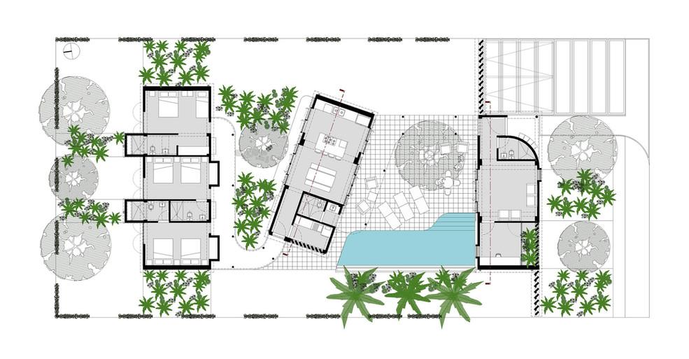 ensamble arquitectos cartagena vivienda
