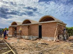 casa campestre cartagena arquitectura tierra sostenibilidad vivienda-2