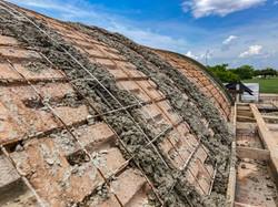 casa cartagena arquitectura tierra sostenibilidad vivienda campestre-5