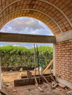 casa campestre cartagena arquitectura tierra sostenibilidad vivienda-6