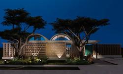 ensamble arquitectos vivienda diseño bio