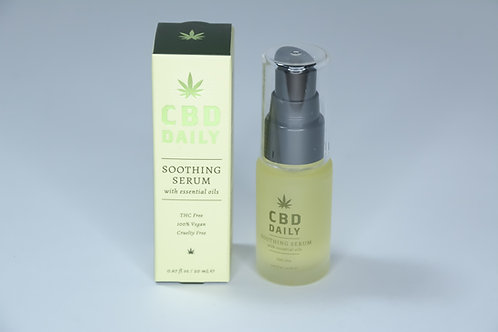 Soothing serum con CBD - CBD Daily