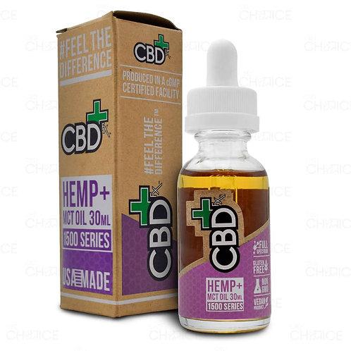 CBD full spectrum 1500 mg