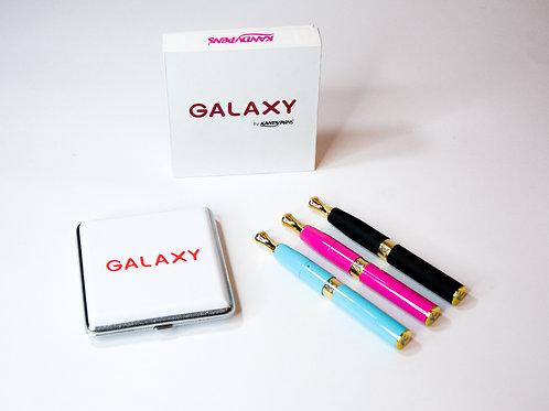 Kandypen Galaxy vaporizador de extractos