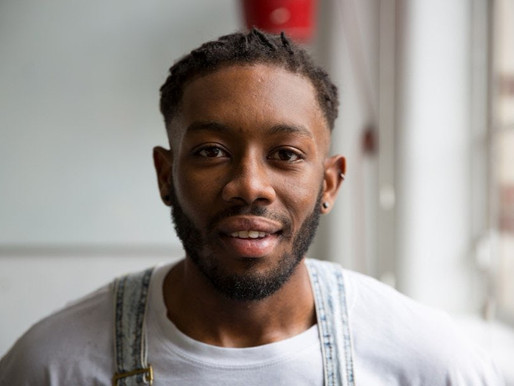 Akil Benjamin is launching mentoring for Black businesses
