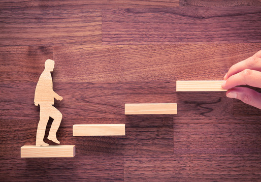 Resignations down, earnings up: The power of mentoring